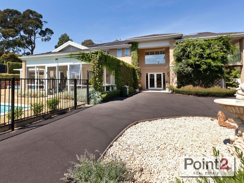 46 Fulton Road, Mount Eliza VIC 3930