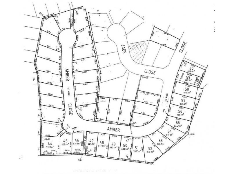 Lot 48 Amber Close, Bathurst NSW 2795