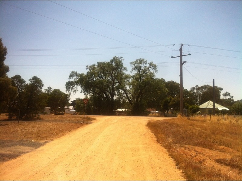 201 Broadway st, Dunolly VIC 3472