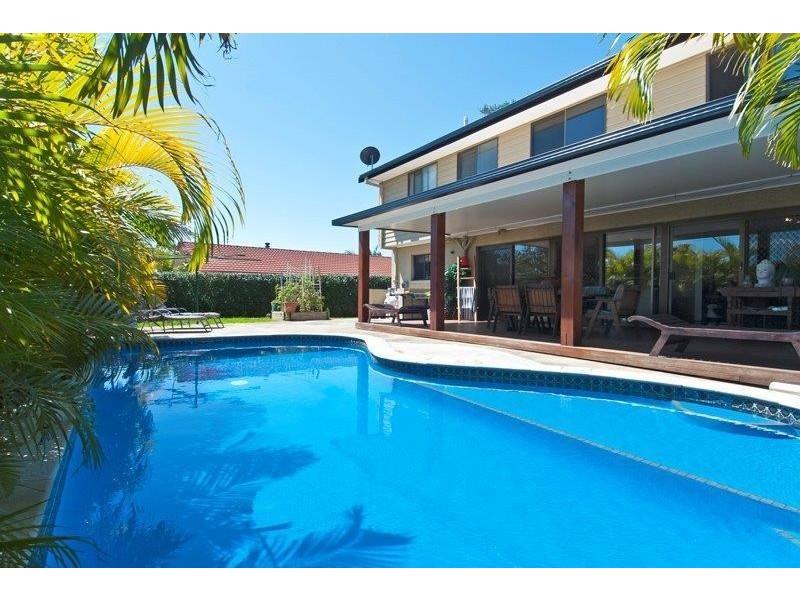 21 Walabah Drive, Ashmore QLD 4214