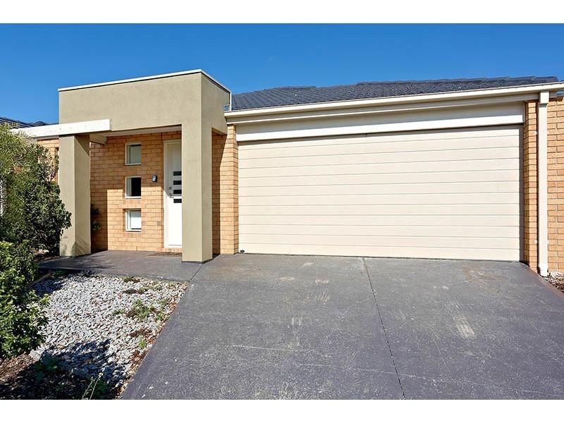 56 Hatchlands Drive, Deer Park VIC 3023