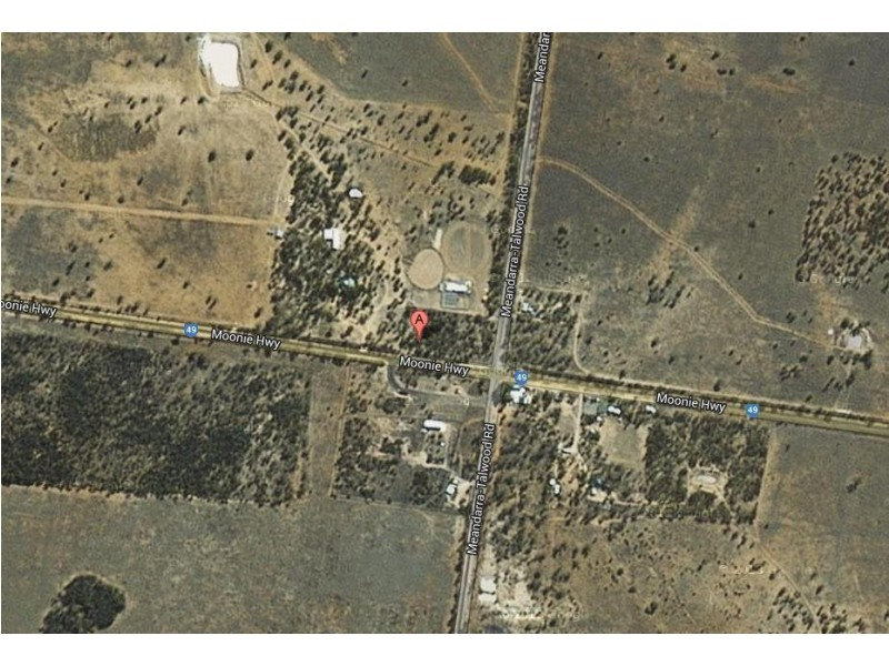 Lot 35-37  Moonie Highway, Westmar QLD 4422