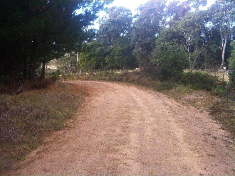 lot 1 McCurleys rd, Harolds Cross NSW 2622