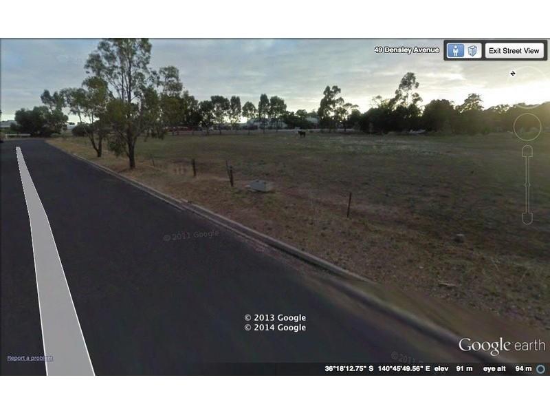 1 Densley ave, Bordertown SA 5268