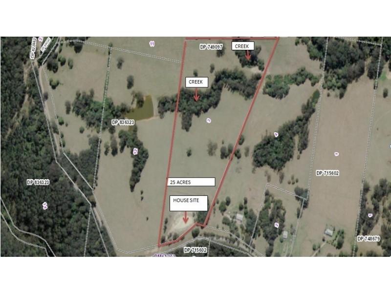Lot 3 Schultz Road, Billys Creek NSW 2453