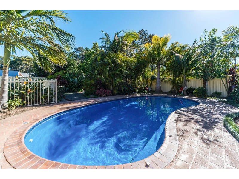 25 Sheraton Circuit, Bomaderry NSW 2541