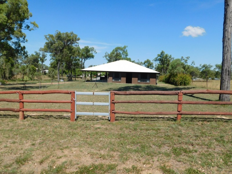 75 Huff Street, Gracemere QLD 4702
