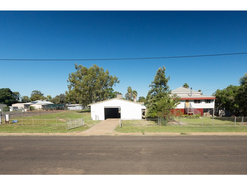 22 Alfred Street, Charleville QLD 4470