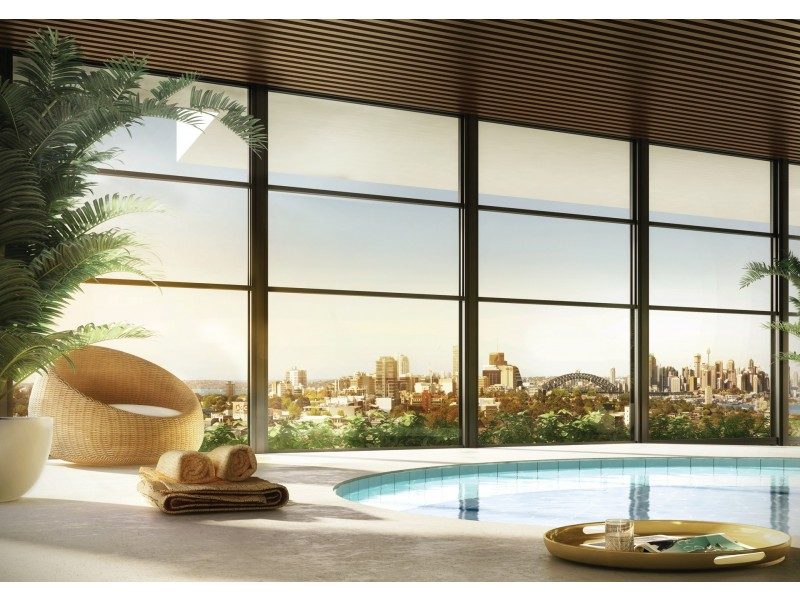 Suite 505/The Jackson /472-486 Pacific Highway, St Leonards NSW 2065