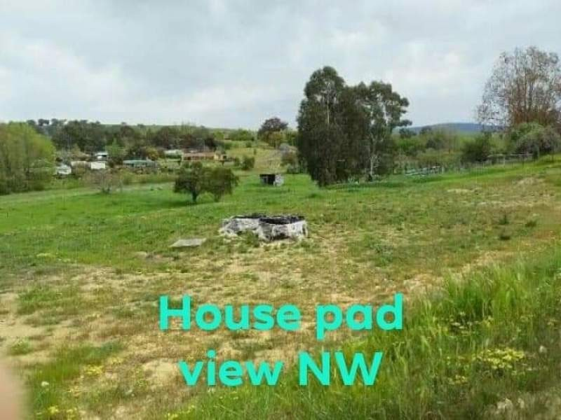 Lot 2, 43 Victoria Hill Road, Adelong NSW 2729