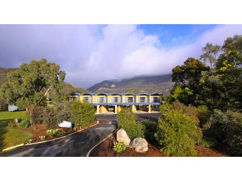 5/15-17 Clematis Drive, Halls Gap VIC 3381