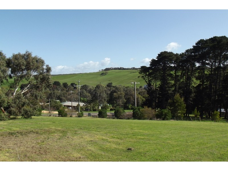 Lot 5 Woods Road, Bellbrae VIC 3228