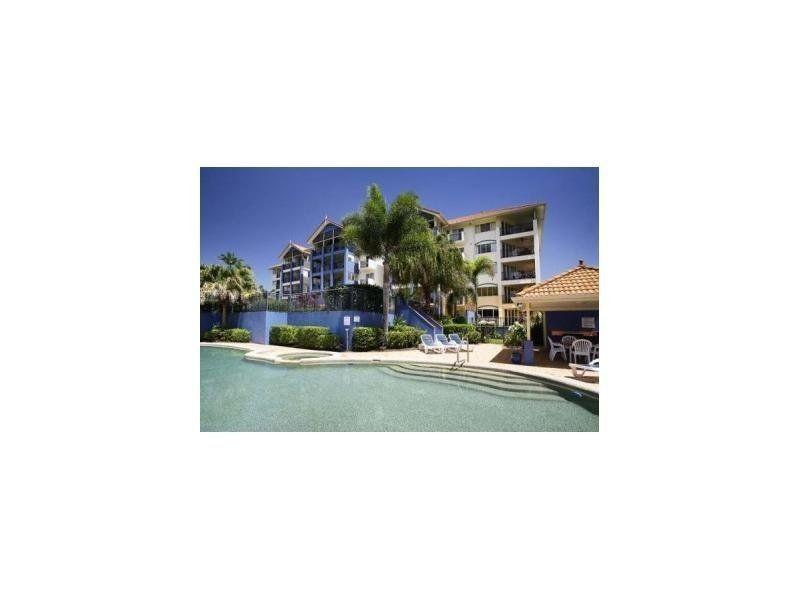 15/275 The Esplanade, Cairns North QLD 4870