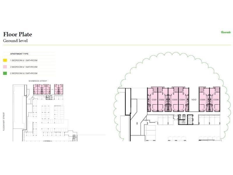 CG05,609 Victoria street, Abbotsford VIC 3067