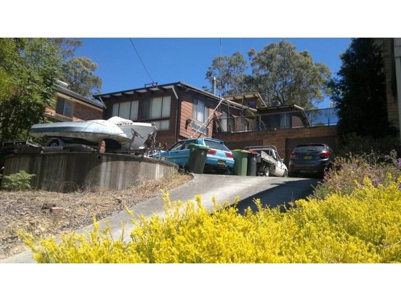 Bowen Mountain NSW 2753