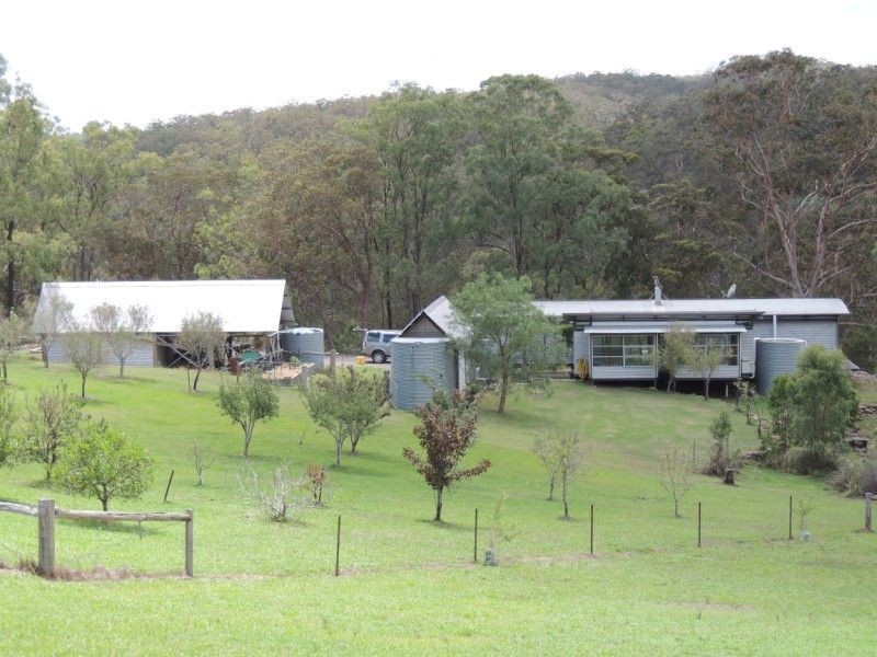 Howes Valley NSW 2330