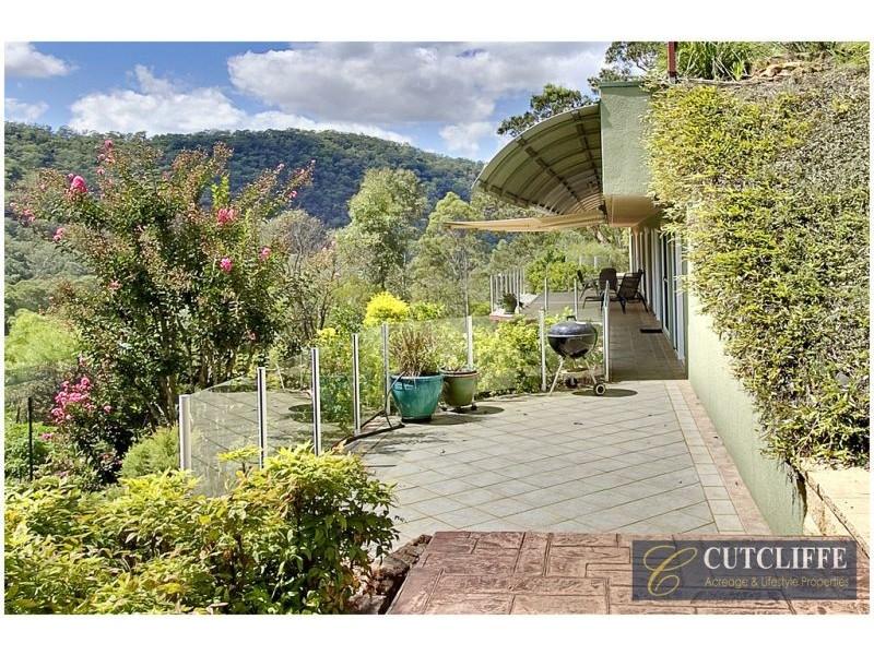 Central Colo NSW 2756