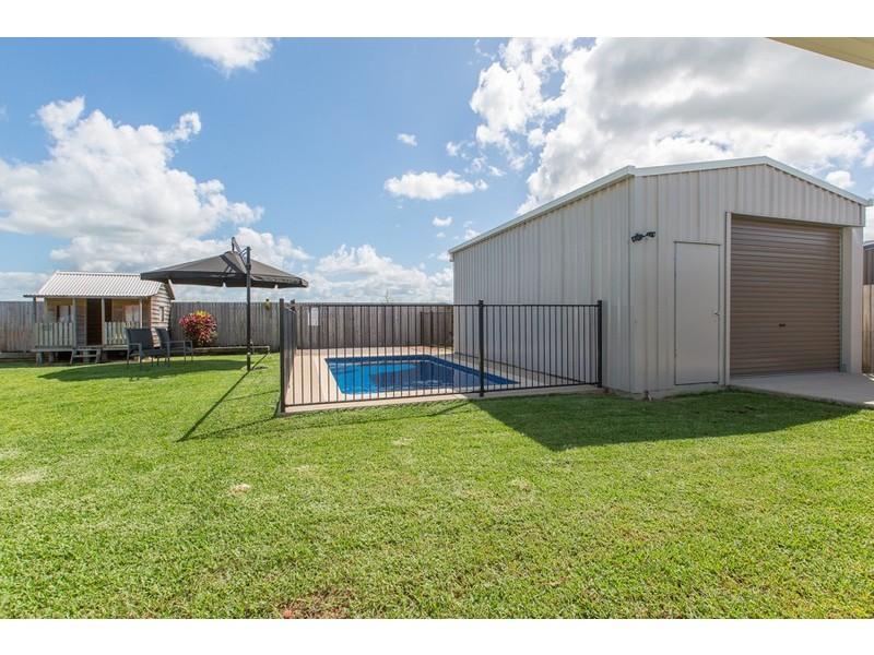 8 Benjamin Court, Walkerston QLD 4751