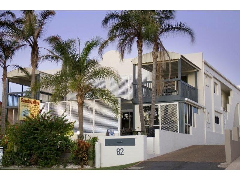 Unit 3//82 Miller Street, SANDCASTLES, Bargara QLD 4670