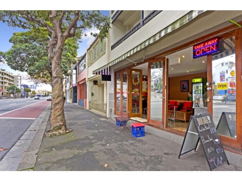 1/58A Flinders Street, Darlinghurst NSW 2010