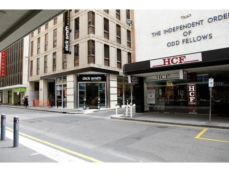 Level 4, Reid House/15 Featherstone Place, Adelaide SA 5000