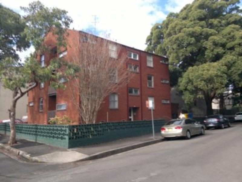 12/15 Macquarie Terrace, Balmain NSW 2041