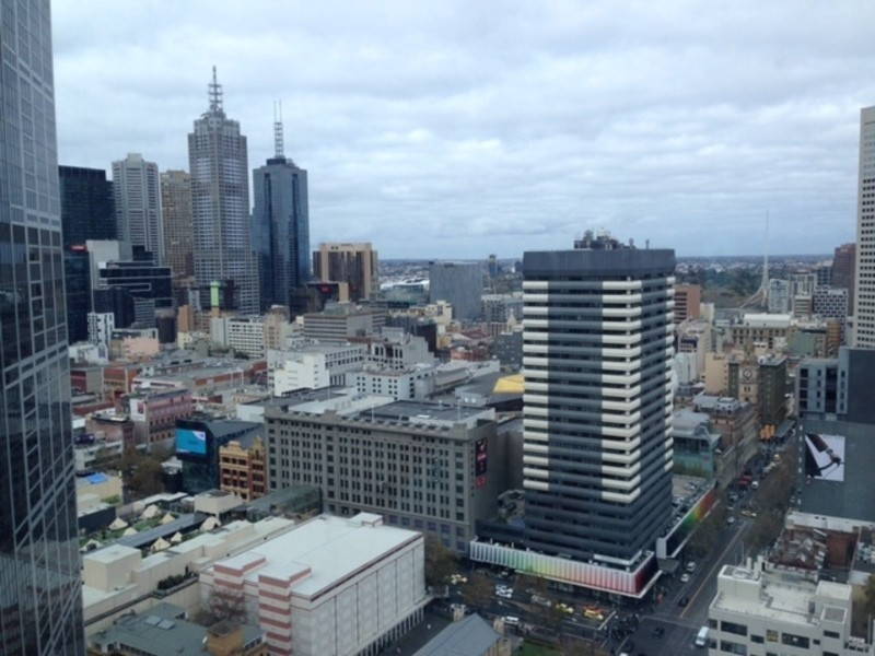 Melbourne VIC 3000