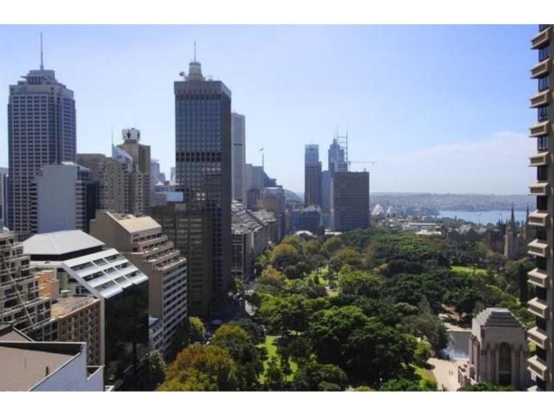 3203/148 Elizabeth Street, Sydney NSW 2000