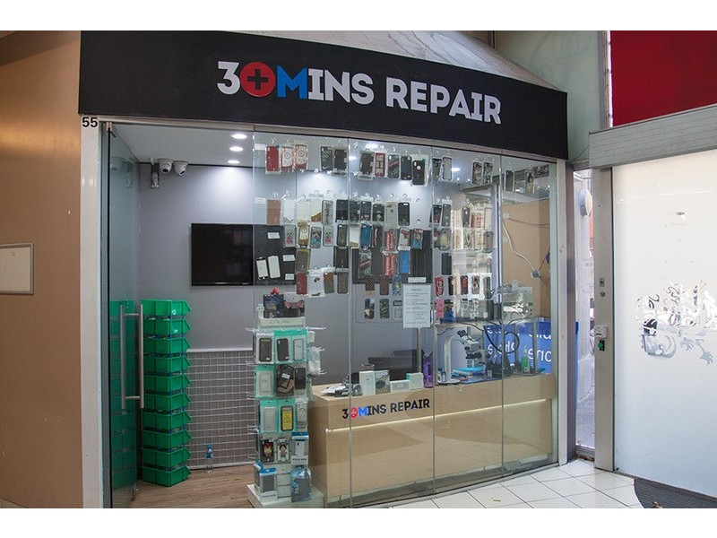 Shop 55 & 56/1 Dixon Street, Sydney NSW 2000