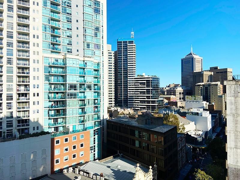 1302/361 Sussex Street, Sydney NSW 2000