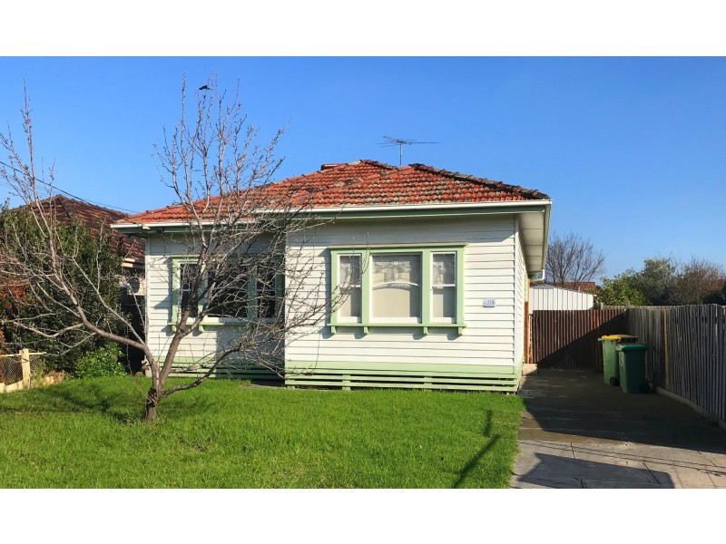 118 Roberts Street, Yarraville VIC 3013