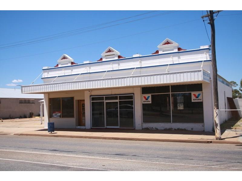 48 Massingham Street, Kellerberrin WA 6410