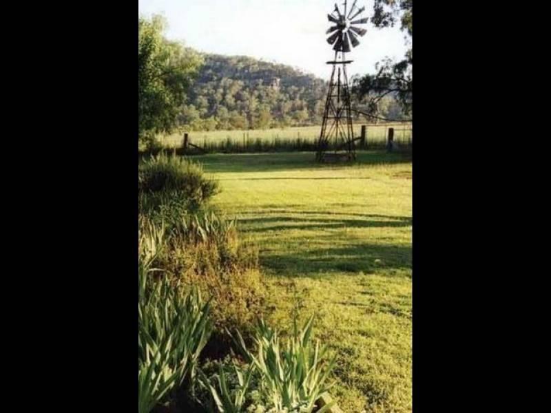 3179 Bylong Valley Way, Kerrabee NSW 2328