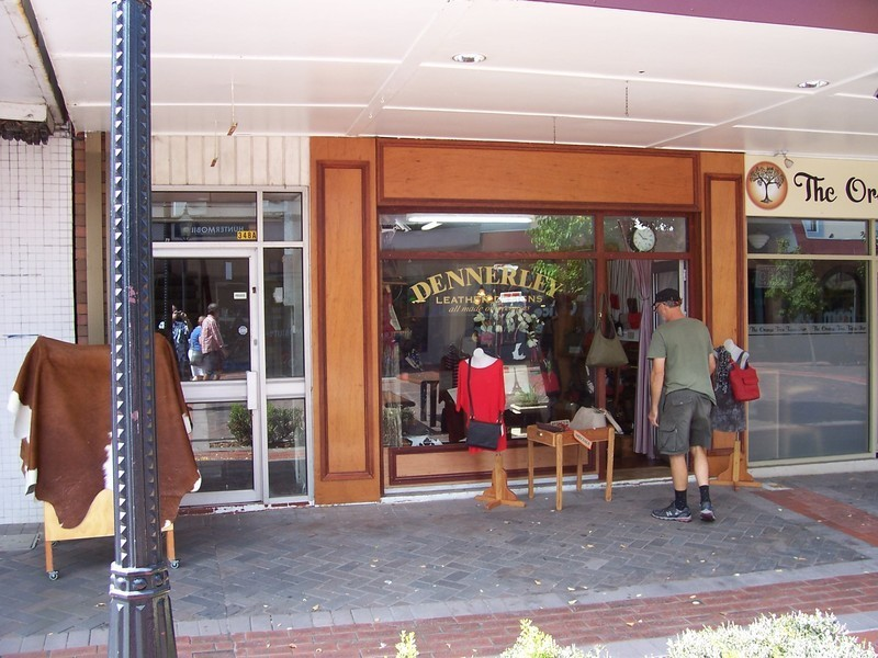 346 – 348  High Street, Maitland NSW 2320