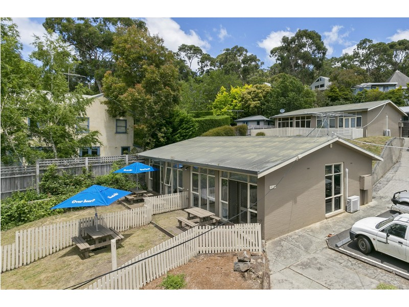 1, 2, 3 & 4/178 Mountjoy Parade, Lorne VIC 3232