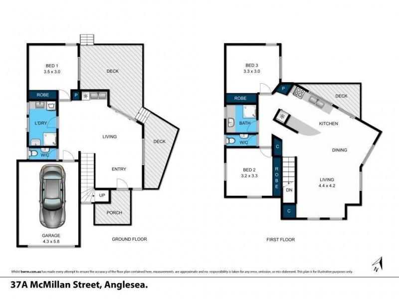 37A McMillan Street, Anglesea VIC 3230