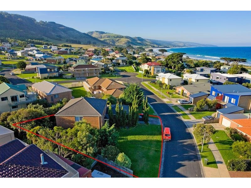2 Scenic Drive, Apollo Bay VIC 3233