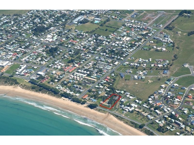 217 – 219 Great Ocean Road, Apollo Bay VIC 3233