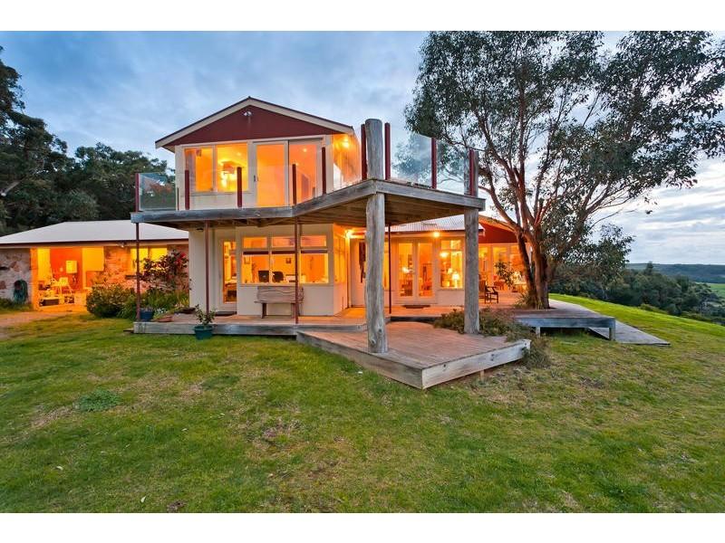 615 Hordern Vale Road (Cape Otway), Apollo Bay VIC 3233