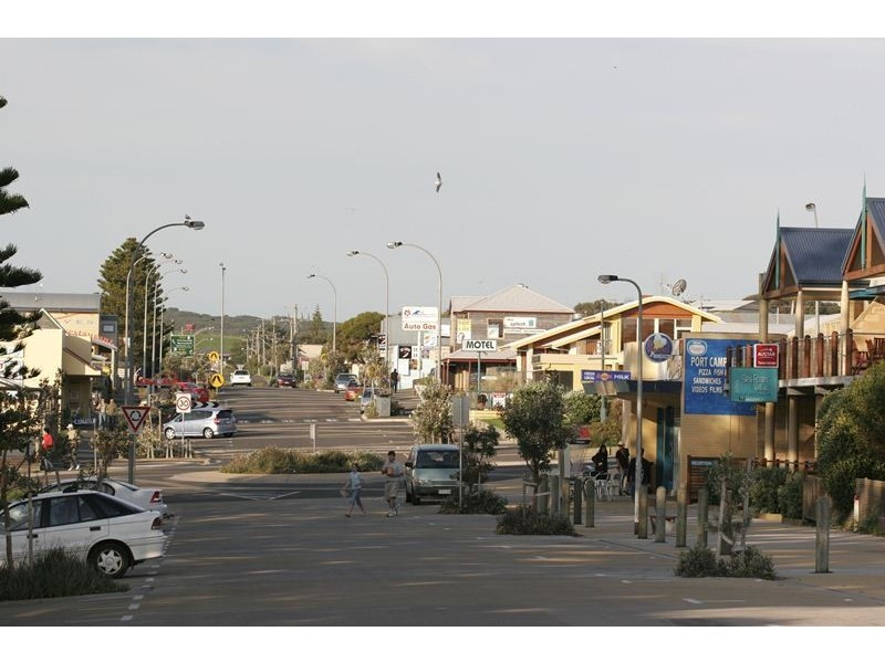 2-6 McCue Street (Port Campbell), Apollo Bay VIC 3233