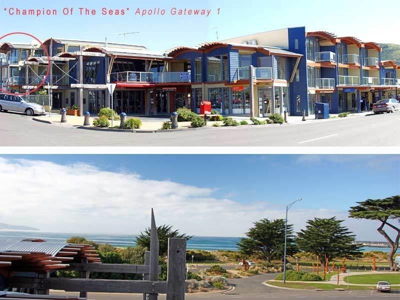 1/155 Great Ocean Road, Apollo Bay VIC 3233