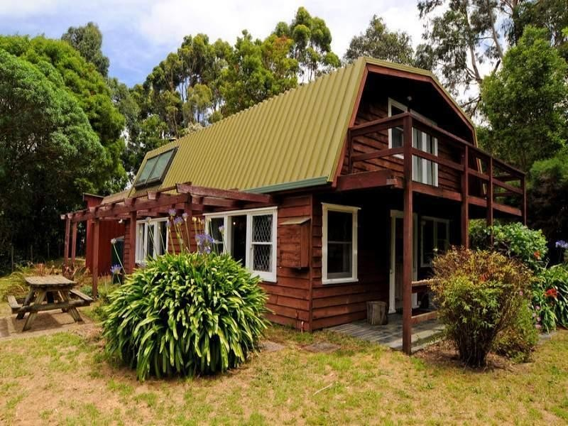 140 Biddles Road, Apollo Bay VIC 3233