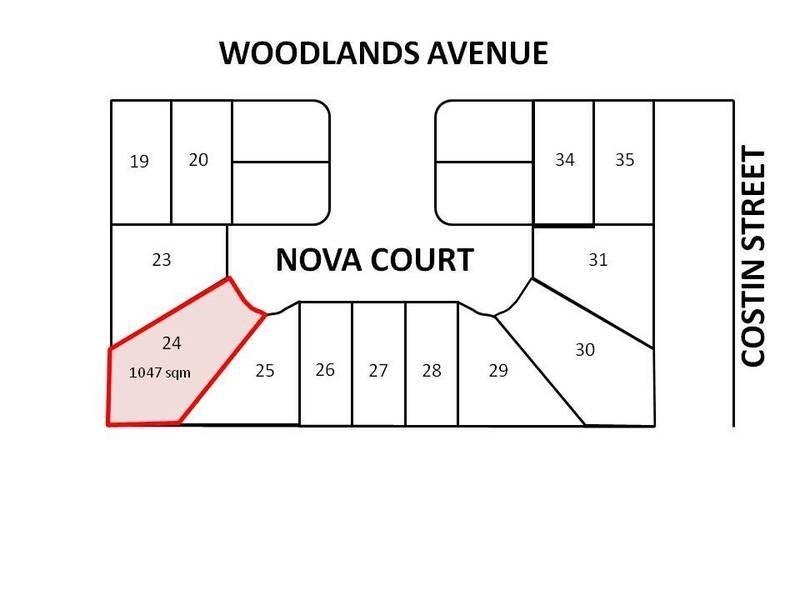 Lot 24 Nova Court, Apollo Bay VIC 3233