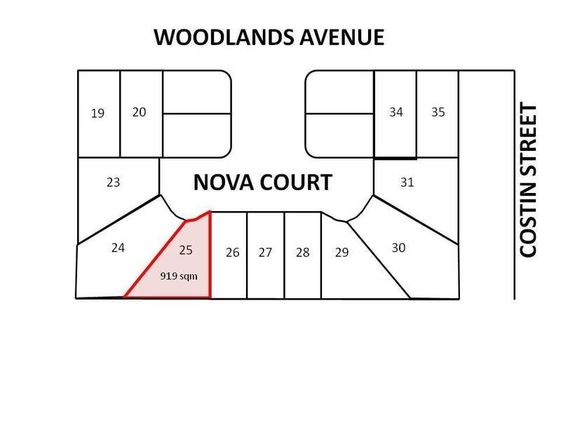 Lot 25 Nova Court, Apollo Bay VIC 3233