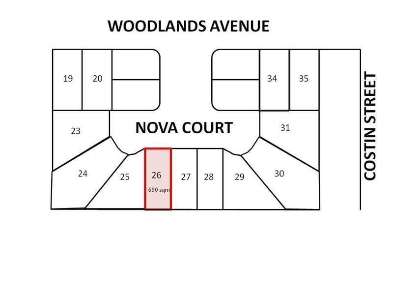 Lot 26 Nova Court, Apollo Bay VIC 3233