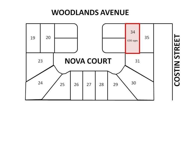 Lot 34 Nova Court, Apollo Bay VIC 3233