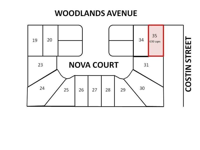 Lot 35 Nova Court, Apollo Bay VIC 3233