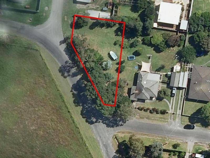 Lot 1 Seymour Crescent, Apollo Bay VIC 3233