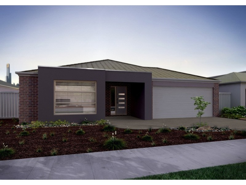 Lot 4 /Cabernet  Drive, Maiden Gully VIC 3551