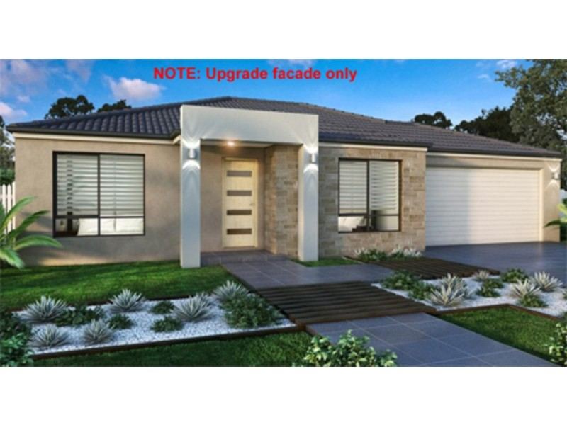 Lot 11  Lower Beckhams Road, Maiden Gully VIC 3551